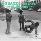 Dj Jazz - mixtape (15-10-2019)