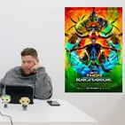 Especial MCU: Thor: Ragnarok (2017) de Taika Waititi