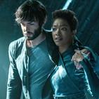 Órbita Discovery. Star Trek Discovery 2x07 - 2x11