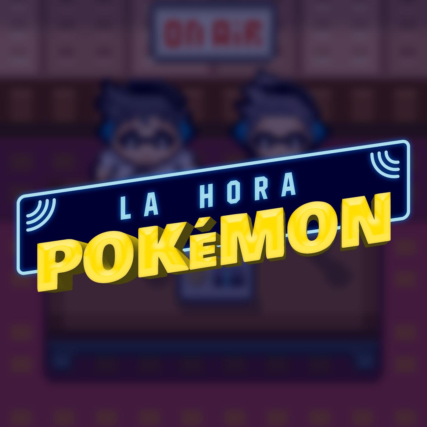La Hora Pokémon Podcast 3x06 - Victormame y su concierto de Pokémon