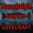 Antología H.P. Lovecraft   La Declaración de Randolph Carter   Audiolibro - Audiorelato