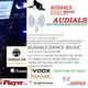Audials Dance Music Con Victor Velasco Set N98 Radio Podcast Dance Audials Asturias Radio