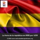RRR La hora de la República con UCR - 04.04.2020