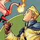 Heraldos de Galactus 2x04 - De guerra y fantasía