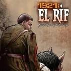 1921: El Rif-La Laureada de San Fernando para el valeroso Regimiento de Alcántara