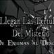 Tertulias del misterio de los jueves en YouTube Vol 3. Hoy hablamos de conceptos como son la vida y la muerte.