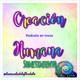 141.- Creación Humana #11