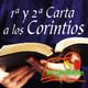2ª Corintios 2, 14-17 Audiobiblia