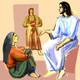 Domingo XVI T.O : Marta y Maria