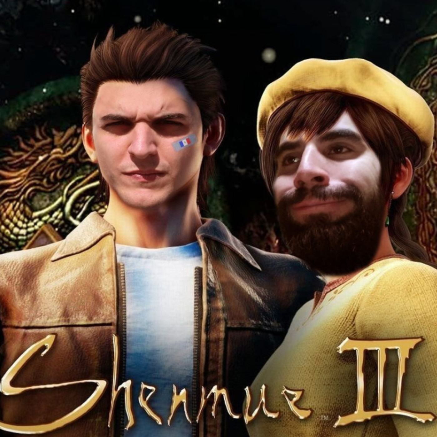 Análisis Shenmue III - Ñarders May Cry.