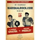 La Choza del Rock 10x09: The Battle For Christmas