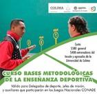 Bases metodológicas de la enseñanza deportiva | Fundamentos básicos de entrenamiento