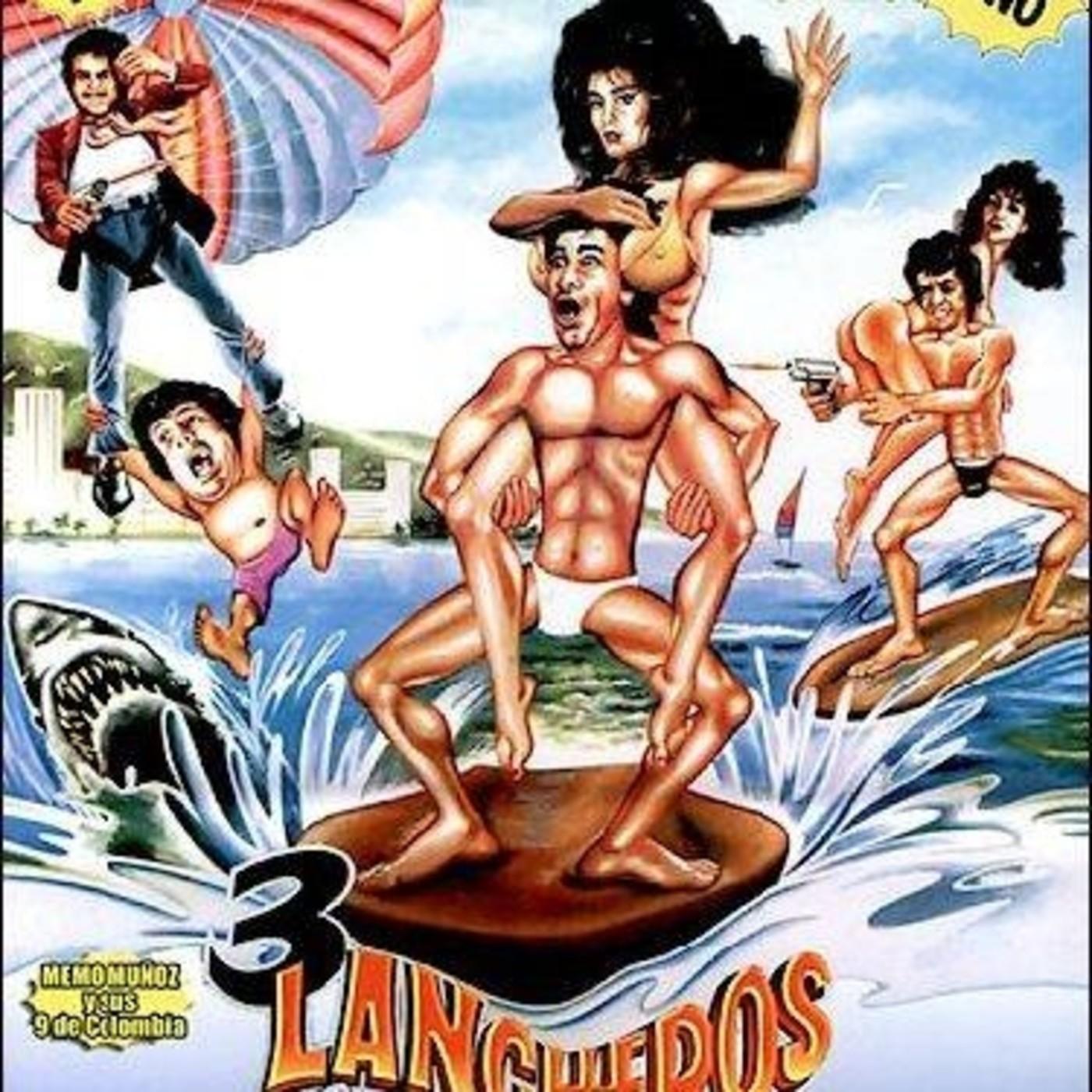 Las ficheras sexi comedia cine mexicano - 2 3