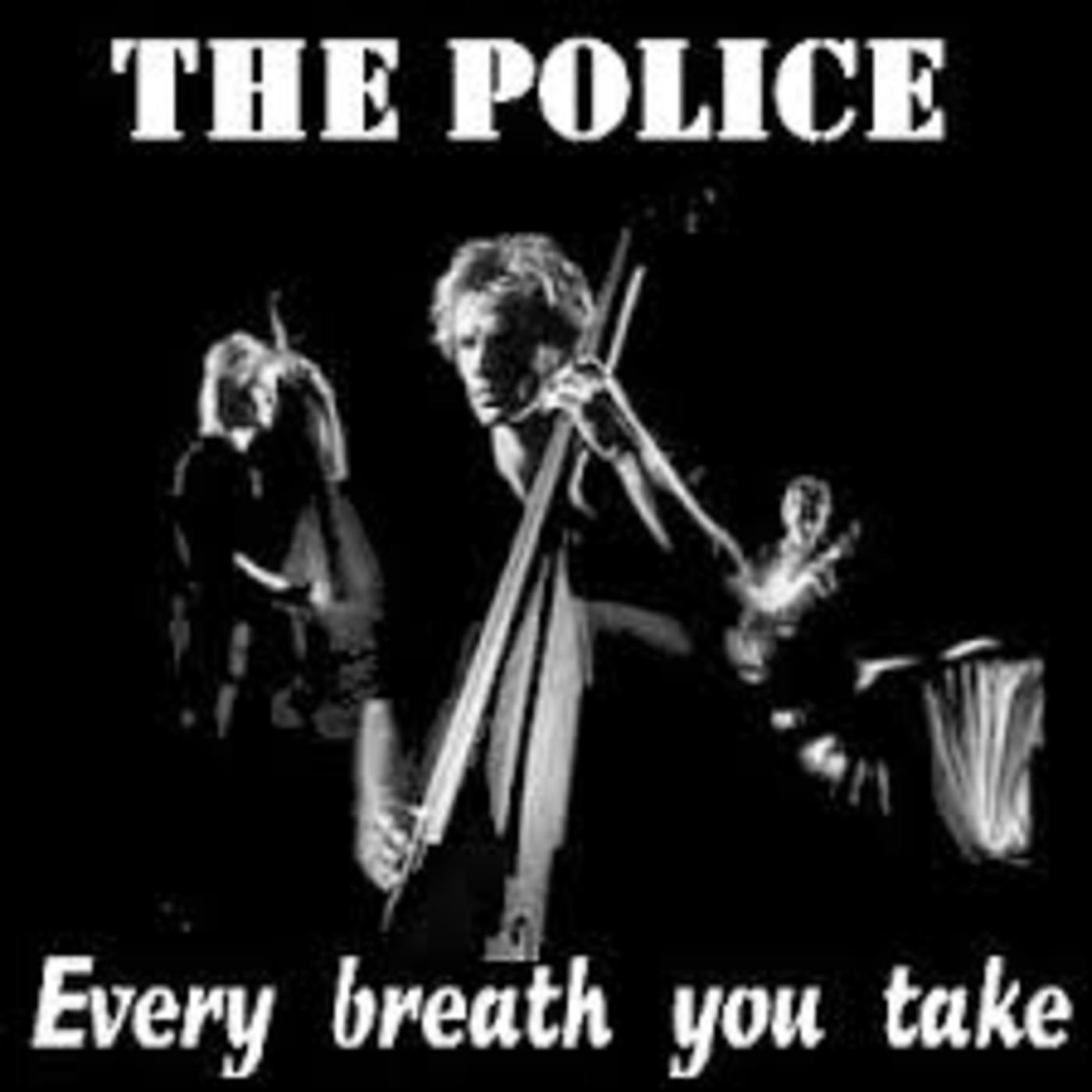 EN VERSION ORIGINAL - Every Breath you take- The Police en ...