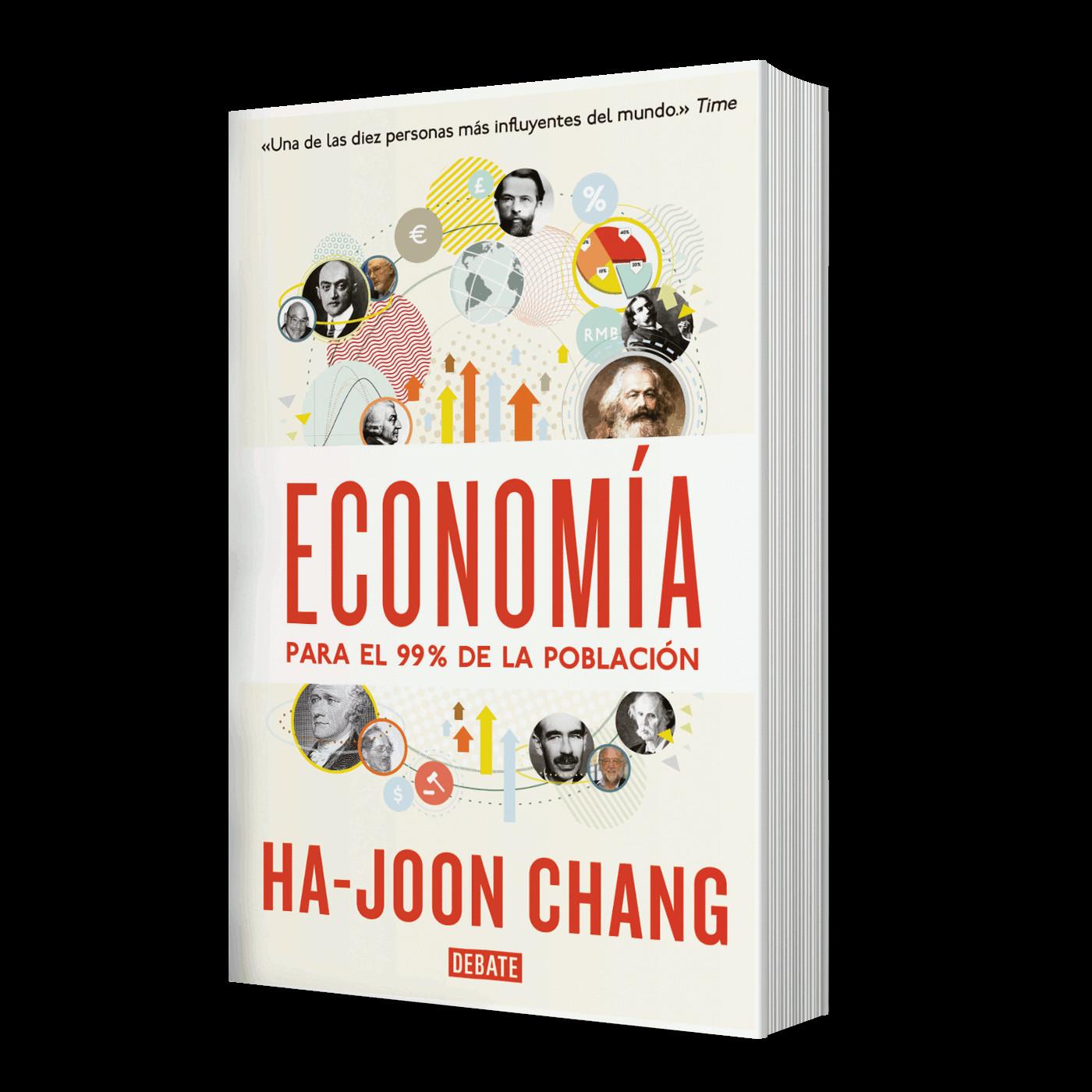 Economia Para El 99 De La Población De Ha Joon Chang En No Ficción En Mp3 25 08 A Las 23 50 31 13 25 11607732 Ivoox