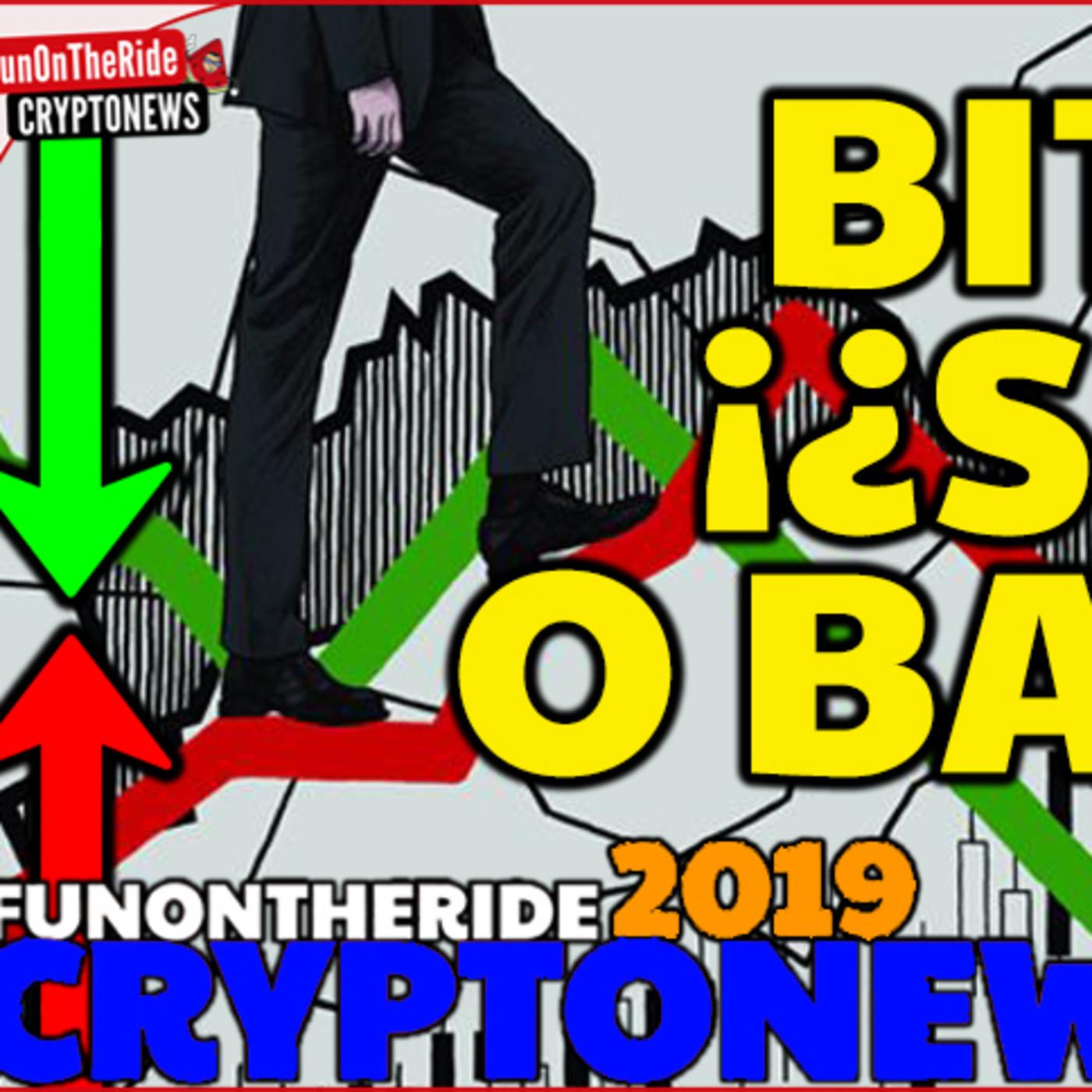 Bitcoin Análisis! subes o bajas Cryptonews 2019 en FunOnTheRide en