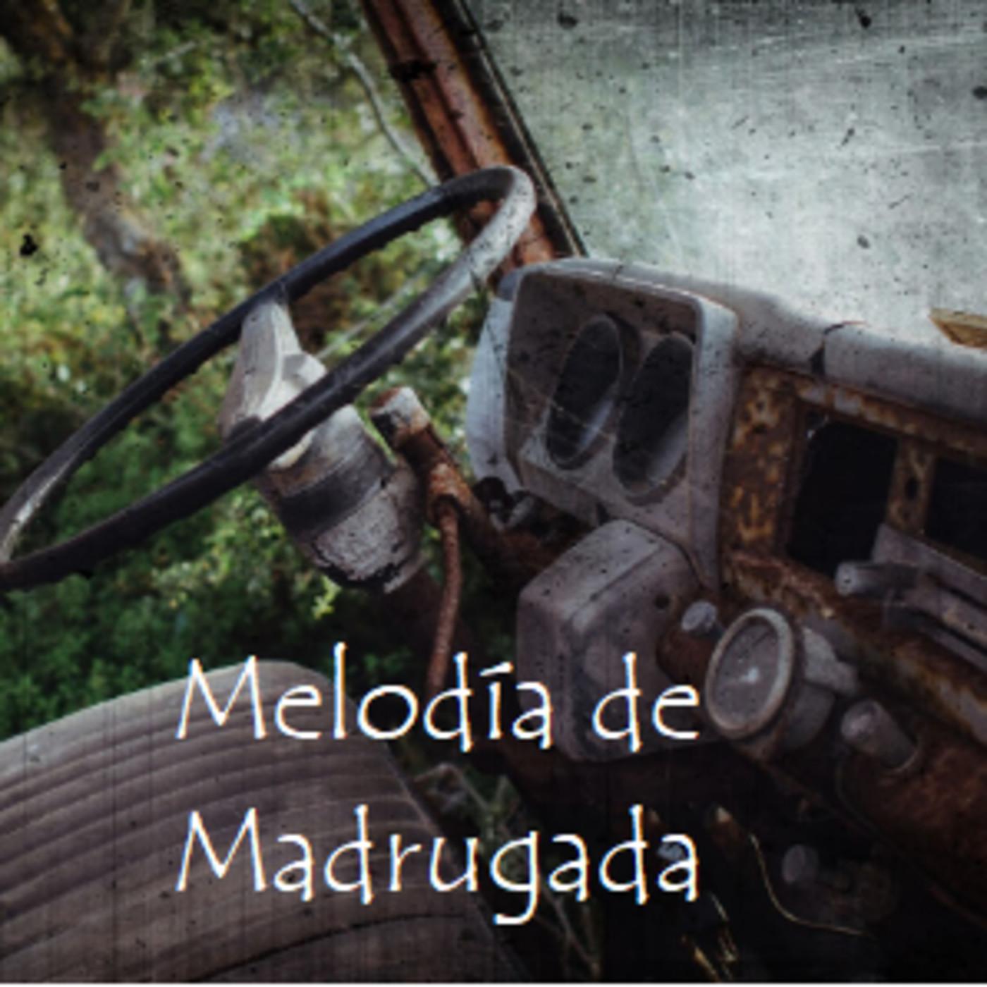 Audiorrelato: Melodía de madrugada (M.A. Álvarez / Los Cuentos de Caronte).
