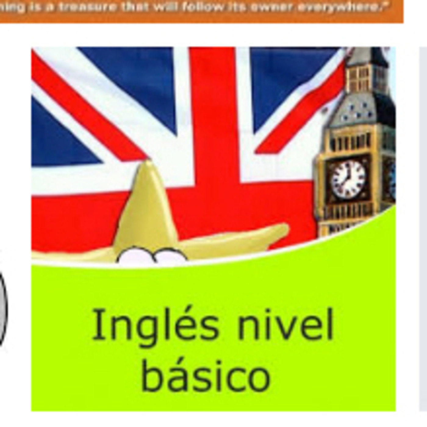 Inglés para principiantes 180 en Inglés Completo Principantes en mp3(19/10  a las 19:50:44) 49:05 21561834 - iVoox
