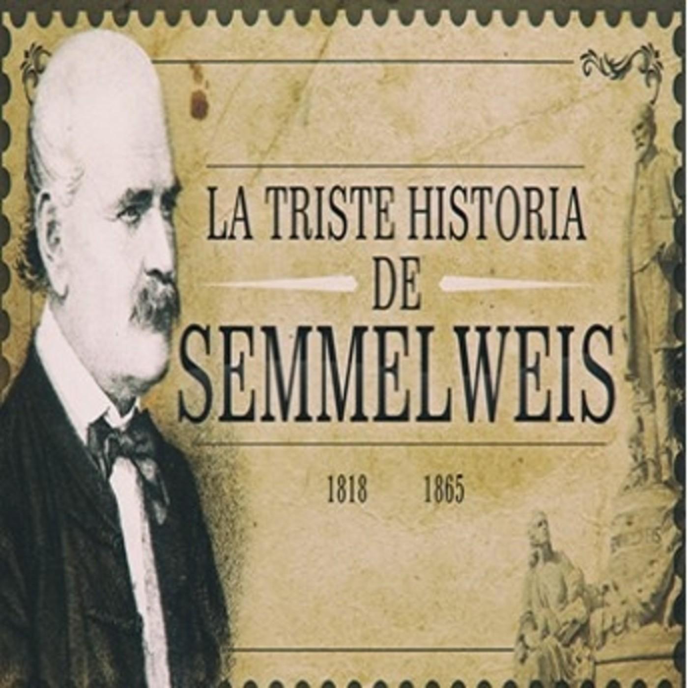 Cuarto milenio: La triste historia de Semmelweis en Cuarto ...