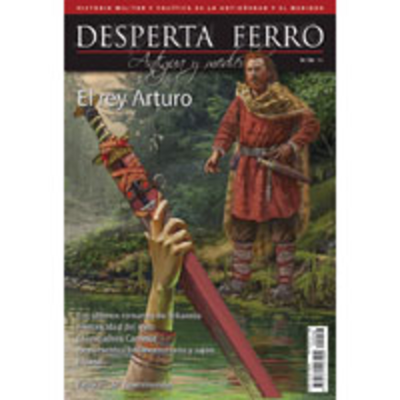 Despertaferro