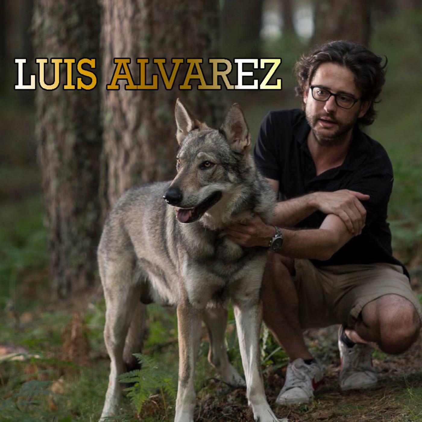 Noche de Mitos (67) LUIS ÁLVAREZ, un periodista excepcional ...