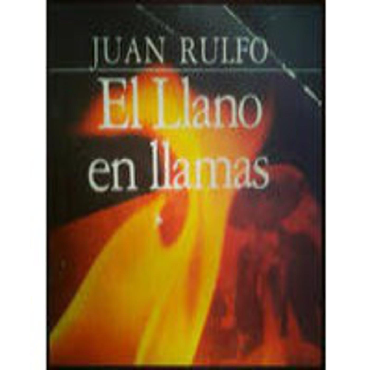 El Llano en Llamas de Juan Rulfo (voz loquendo) en