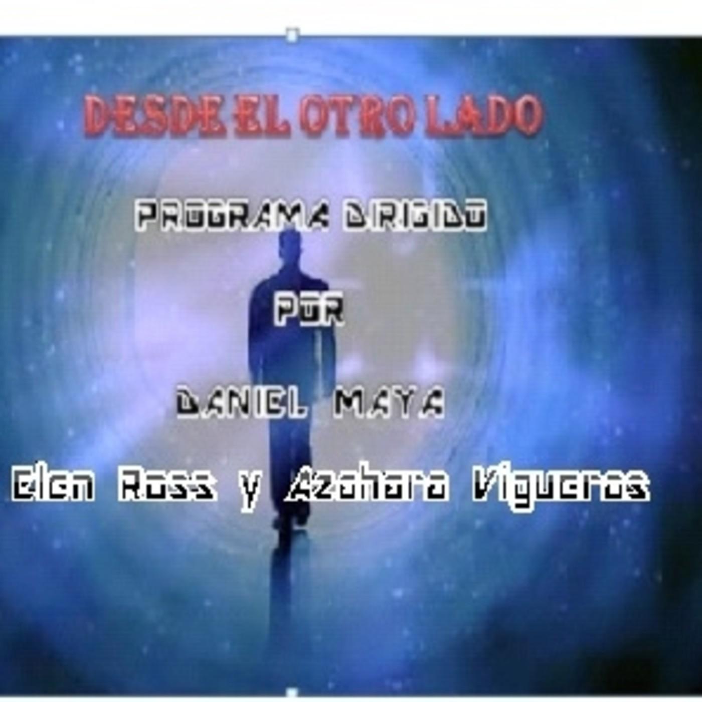 8x2 Encuentros en la cuarta fase y el Caso Prospera Muñoz in ...
