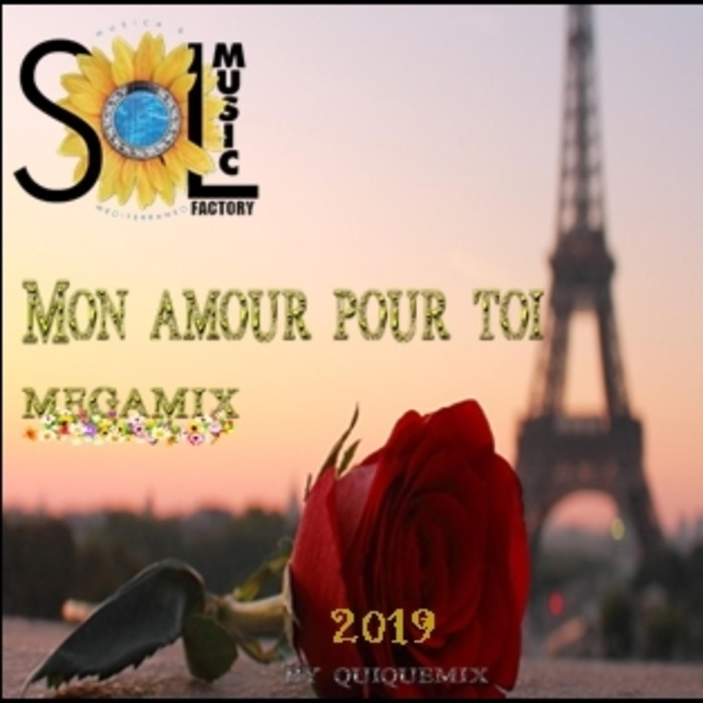 Mon Amour Pour Toi 2019 En Quiquemix En Mp30702 A Las 09