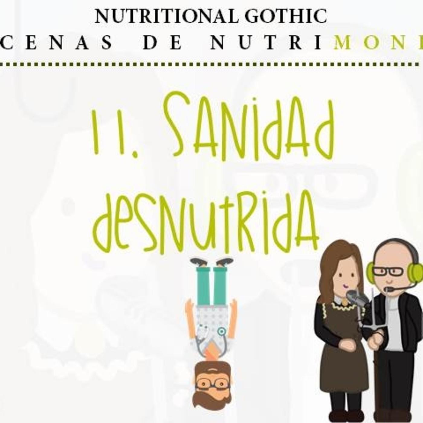 Nutrición Profesional. Pacientes (Mejora Composición)
