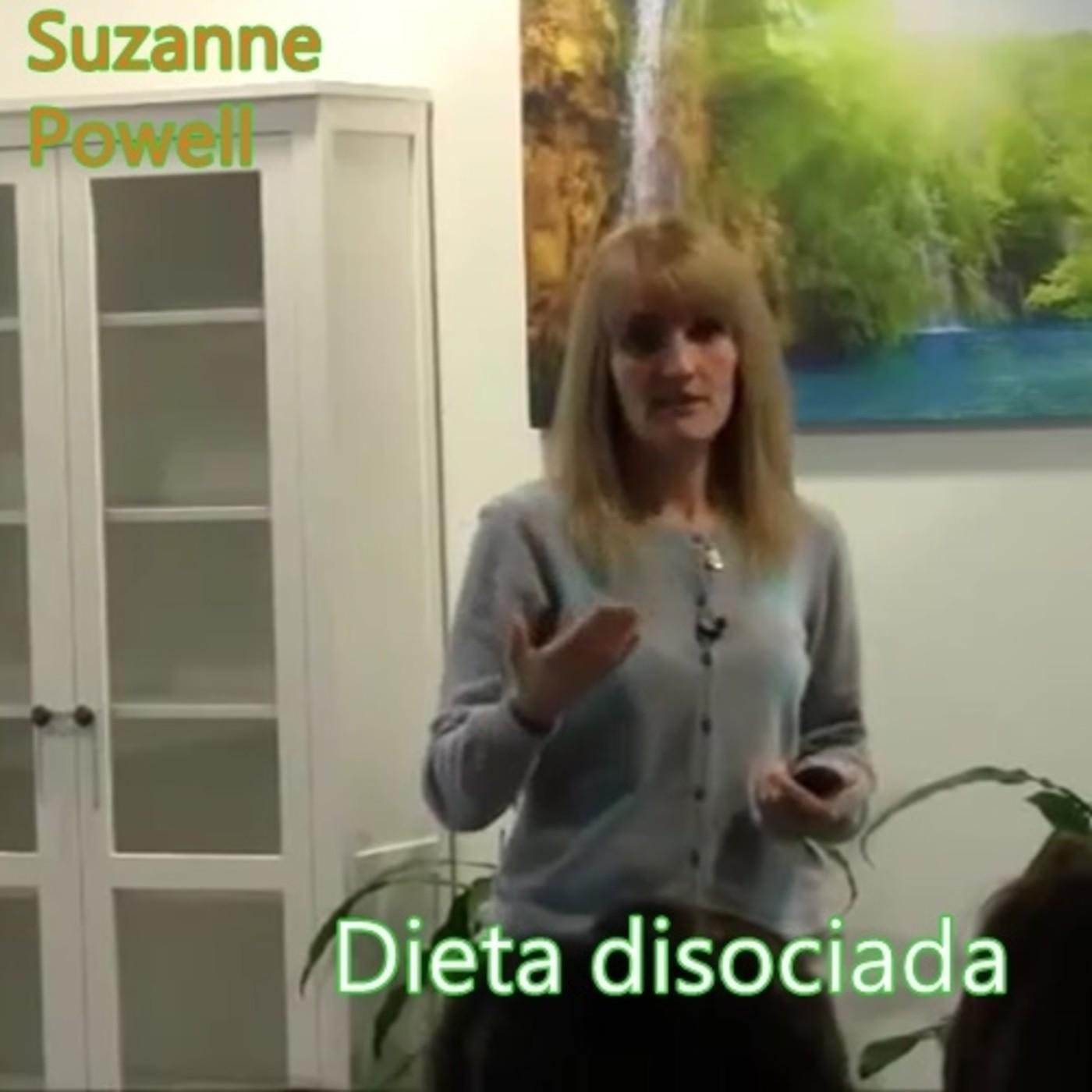 Www suzannepowell es dieta disociada