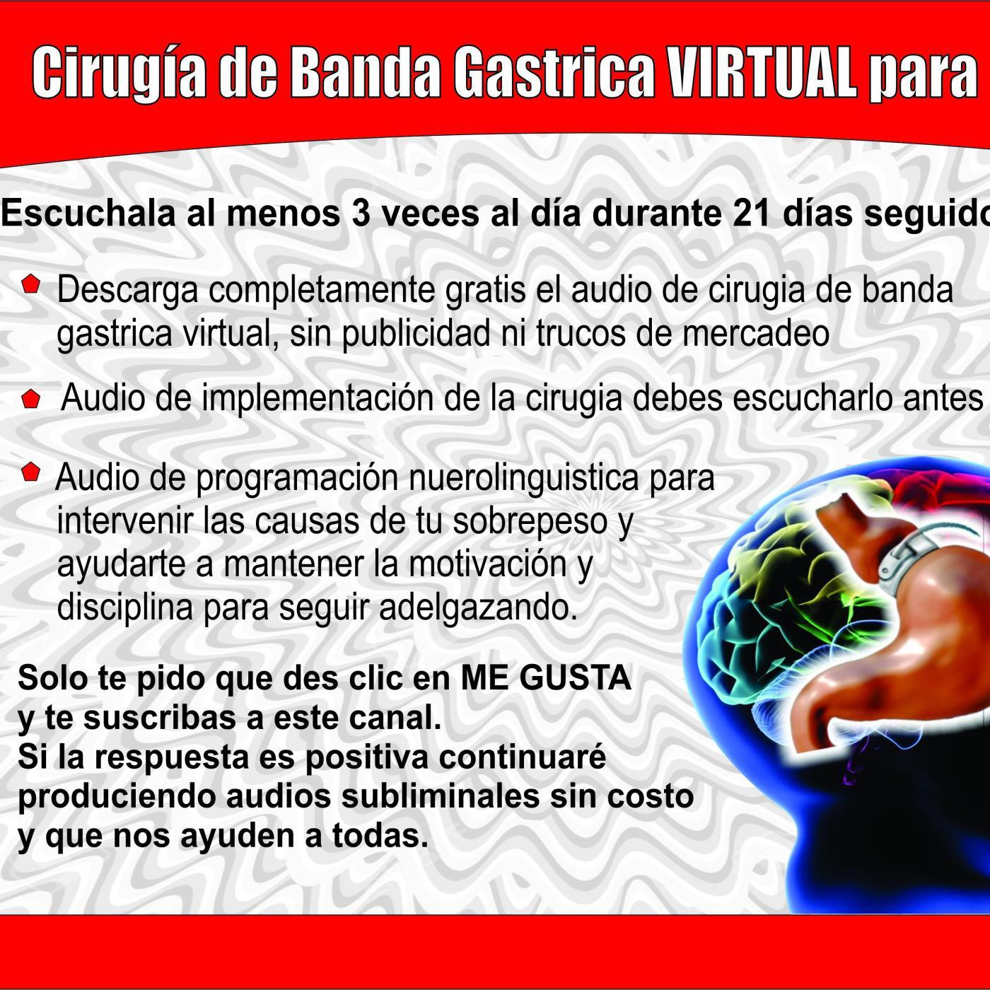 hipnosis para adelgazar gratis español