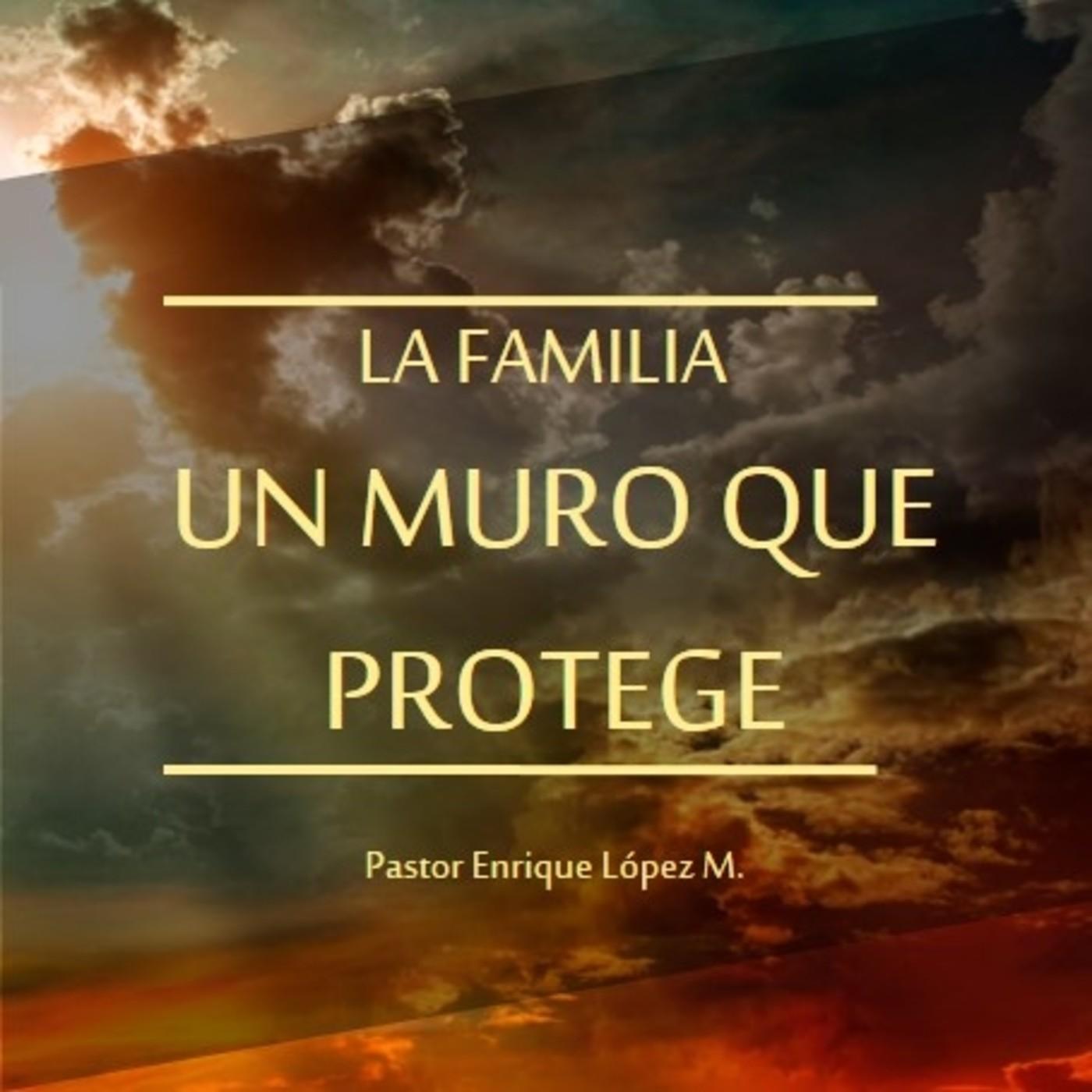 La Familia un muro que protege in Domingos Cucuta in mp3(10