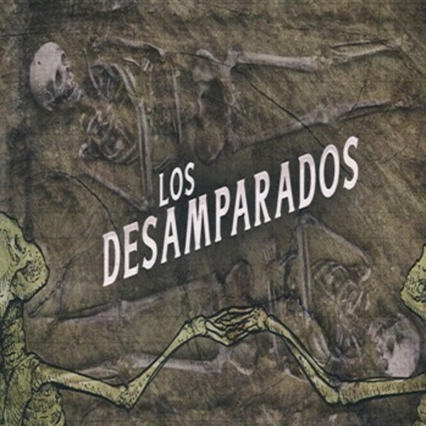 Cuarto milenio (2/12/2018) 14x14: Los desamparados en Cuarto ...