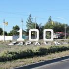 Lugares de la Argentina - Zapala