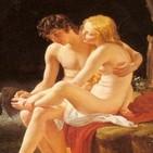 Dafnis y Cloe II