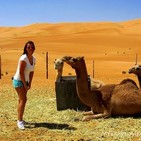 Visit The wahiba tour in Oman