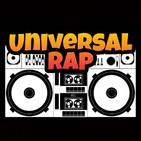 Universal Rap programa - 153 - 2020