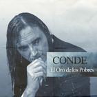 Entrevista a CONDE - El Oro de los Pobres