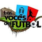 """PROGRAMA """"LAS VOCES DEL FUTBOL"""" 10-10-19"""
