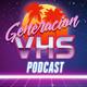 Generación VHS 006: Top Gun: ídolos del aire (Top Gun, 1986)
