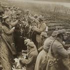 Carrers de Clades, 1a Guerra Mundial i Marie Curie