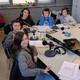 Alumnes de 1r d'ESO de l'IE Mestre Andreu ens parlen del Dia de la Pau