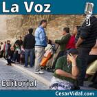 Editorial: España subcampeona de la pobreza severa - 03/07/19