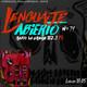 Lenguaje Abierto nº74 (Cayo: artista gráfico)