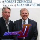 El cine por los oídos, episodio 91: Regreso a la obra de Alan Silvestri y Robert Zemeckis Vol.2