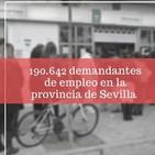 IU Sevilla denuncia que el empleo que se crea es precario e inestable