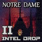 Notre Dame en Llamas: Reporte de Inteligencia II - Dr. Kevin Barrett (23-4-2019) Bandera