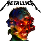 Metallica ( Hardwired... To Self-Destruc ) Primicia!!!!! Nuevo Album ( 2016 )
