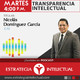 Transparencia Intelectual (Informe Trimestral, Enero - Marzo 2019 Banco de México parte 6)