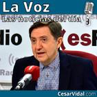 César Vidal apoya a Federico Jiménez Losantos tras su condena por incitación al odio